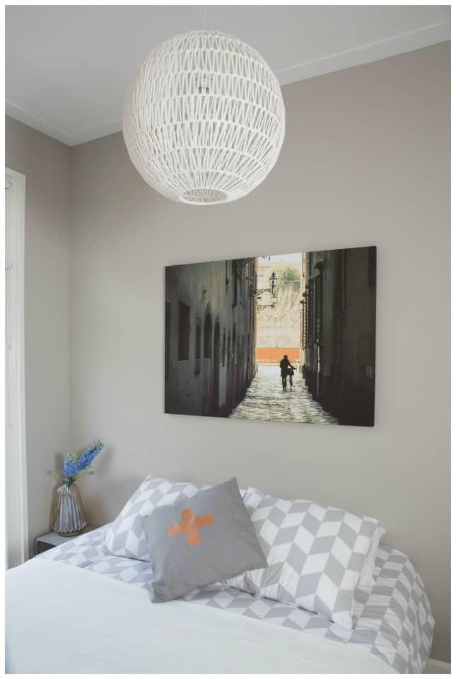 neude apartment in utrecht