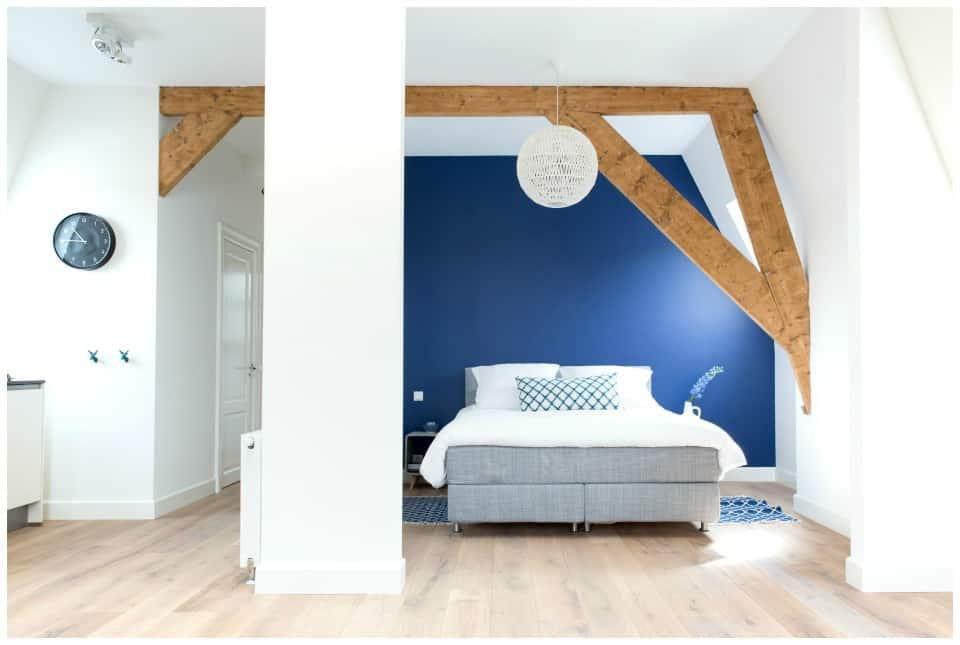 neude-apartment-utrecht-d-bedroom-2 | H.C.A