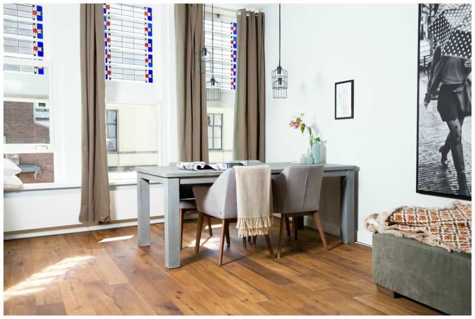 dom tower apartment in utrecht