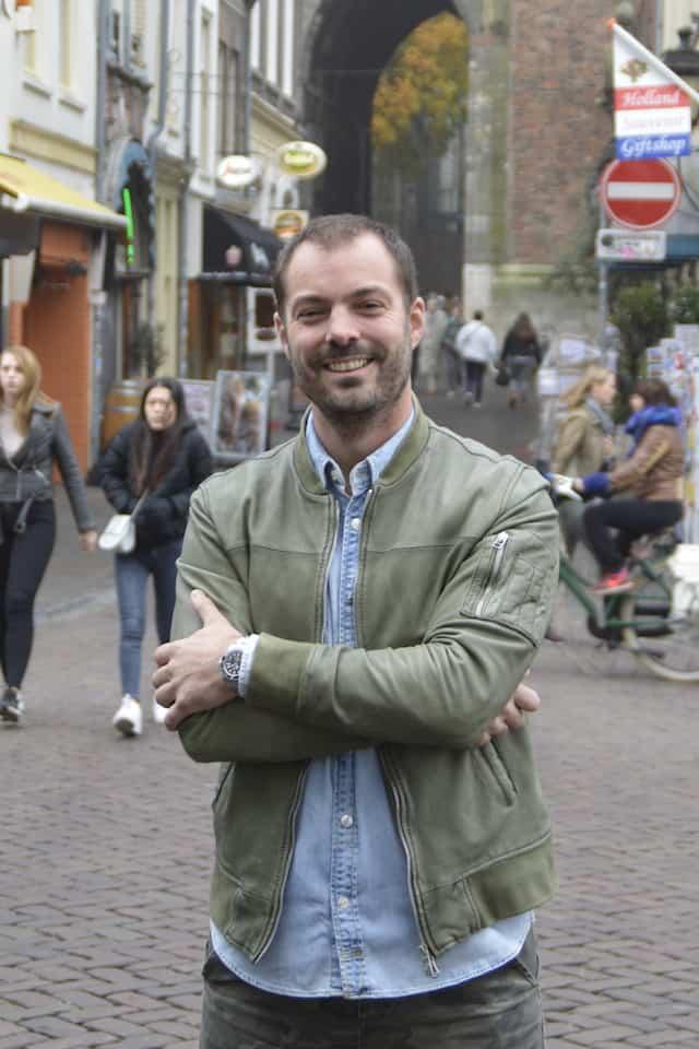 coen visser holland city apartments