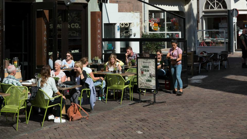 restaurants in utrecht short stay utrecht city apartments
