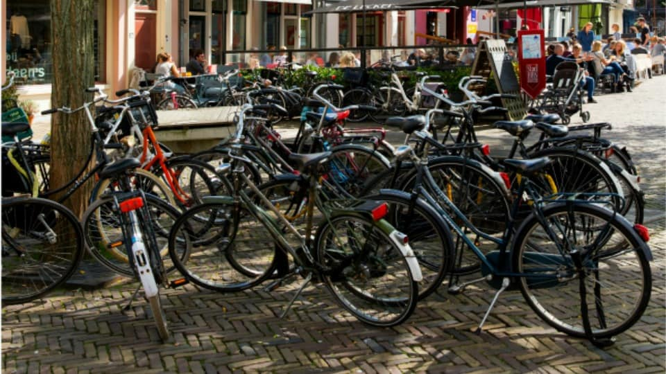 transport in utrecht